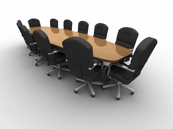 directie kamer - raad van bestuur